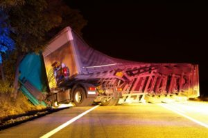 truck accident law Texas