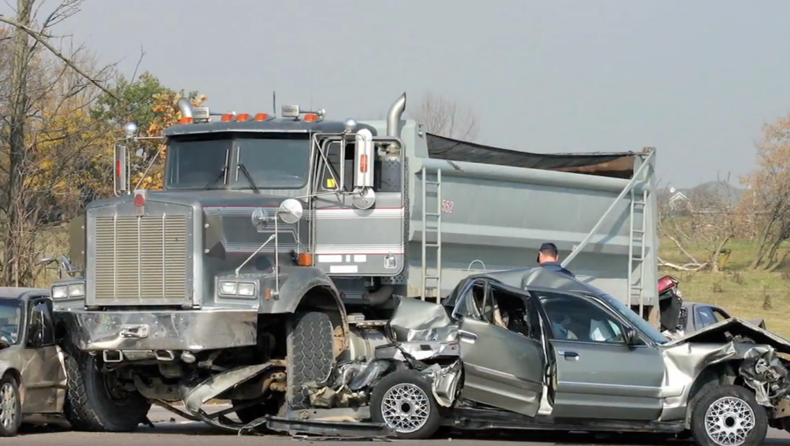 Fatal truck accidents in Midland Texas